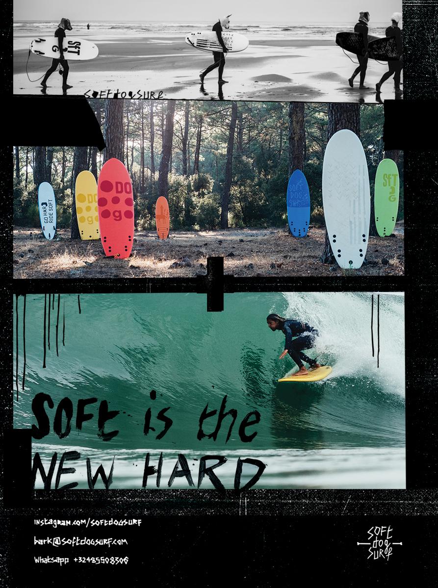 Softdogsurf Soft Top Surfboards Surf