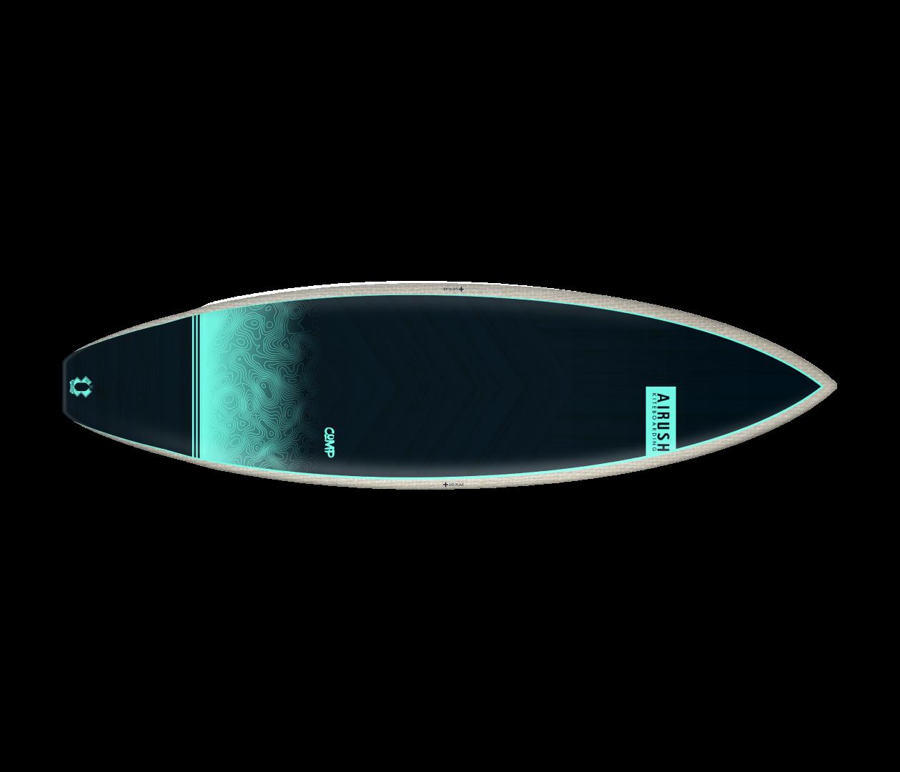 Airush 2020 Kiteboards