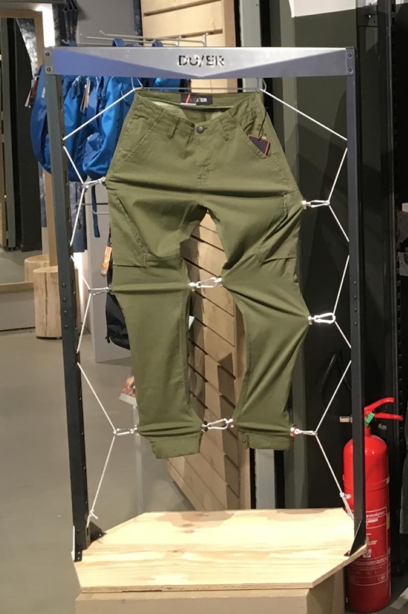 DUER Pants Strecher