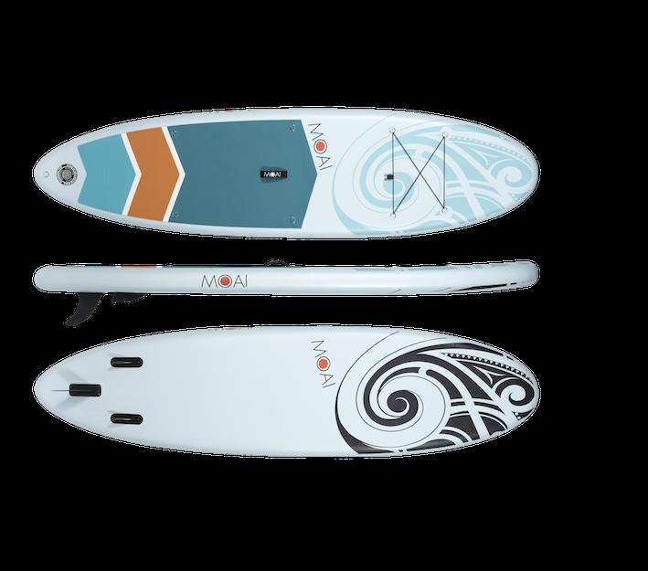 Moai's SS20 SUPs