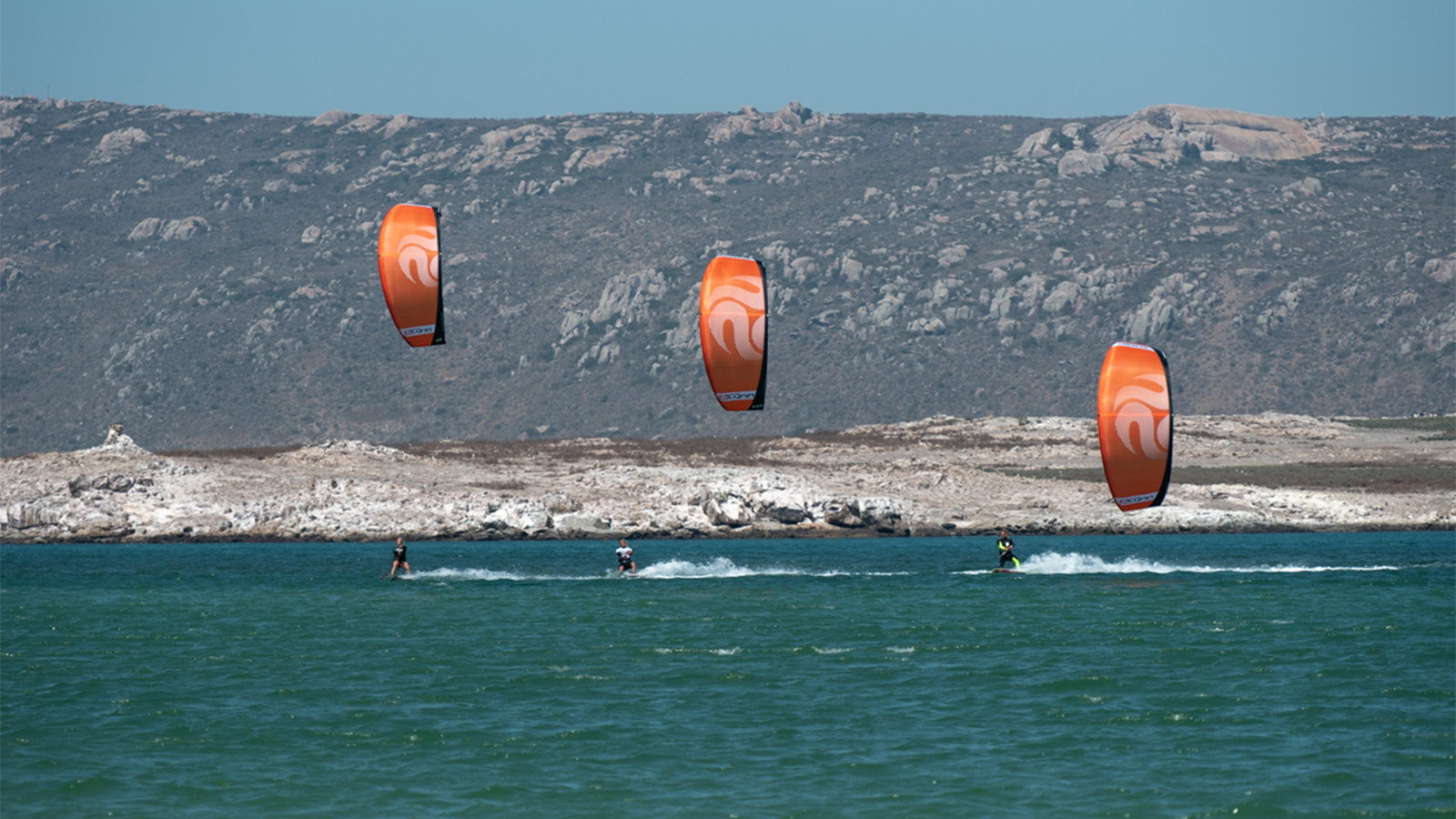 Peter Lynn Kiteboarding 2020 Kites