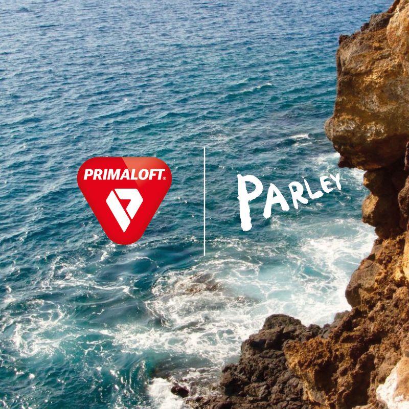 Primaloft x Parley