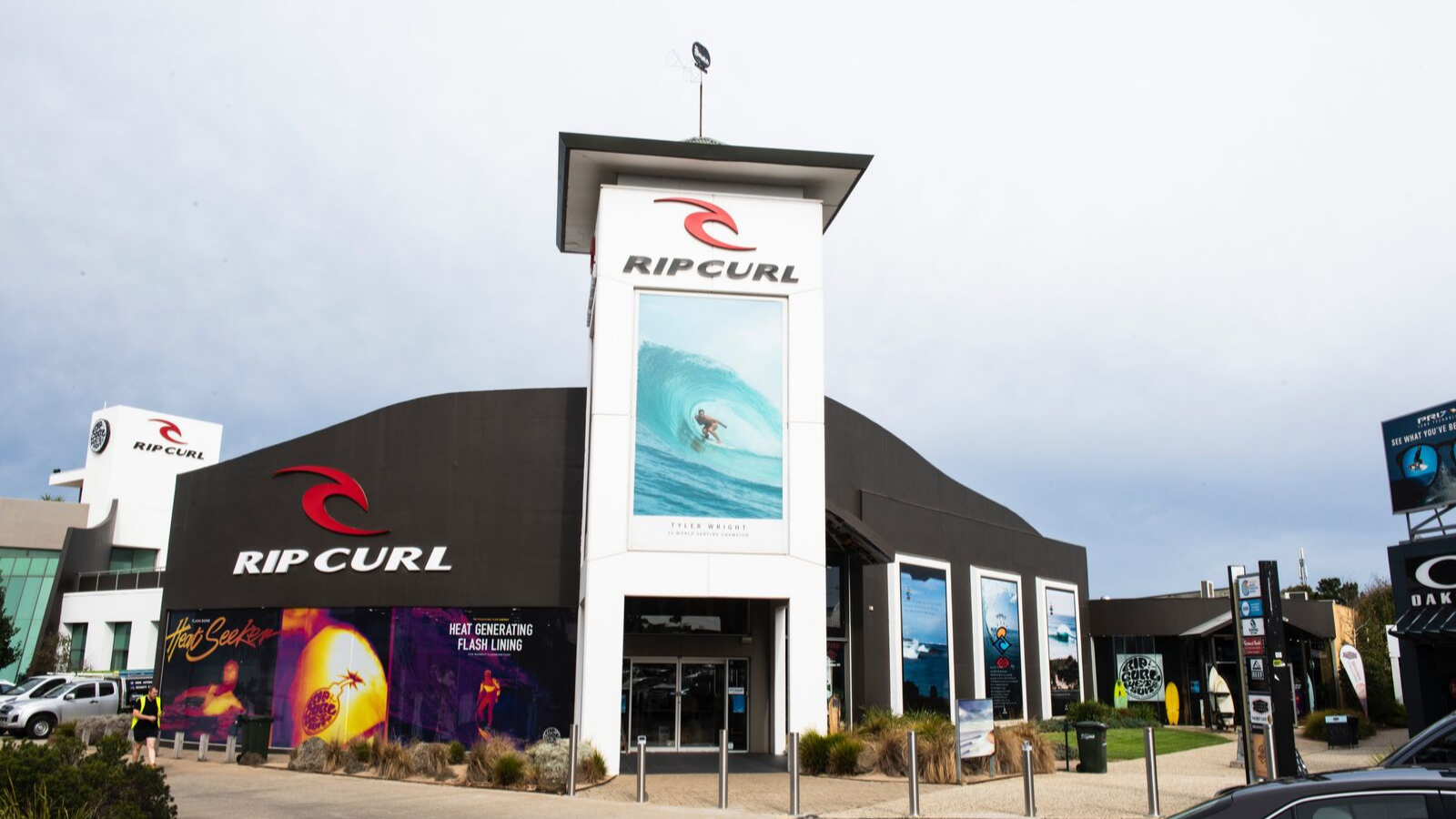 Rip Curl Torquay Flagship Store CREDIT Rip Curl