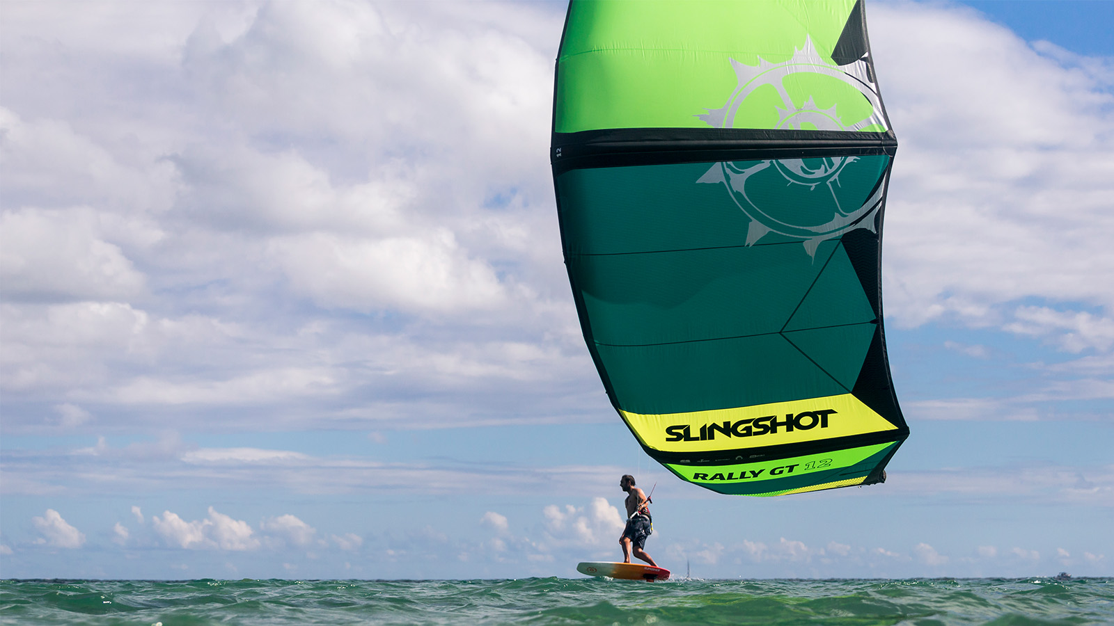 Slingshot 2020 Kites