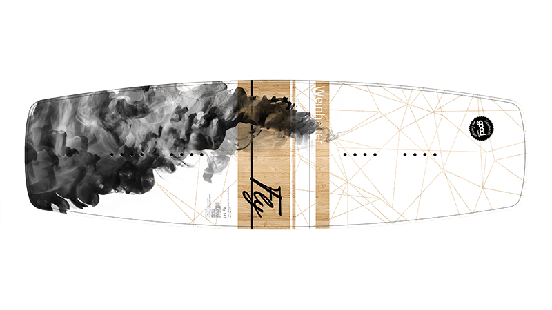 goodboards SS20 Wakeboard Hard Goods