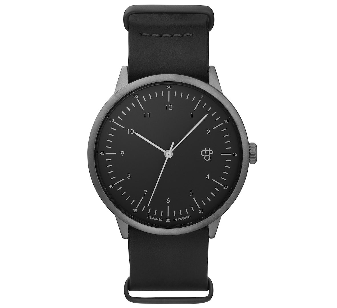 CHPO SS20 Watches