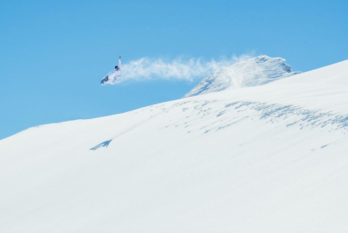 Beast x Volcom Snowboards