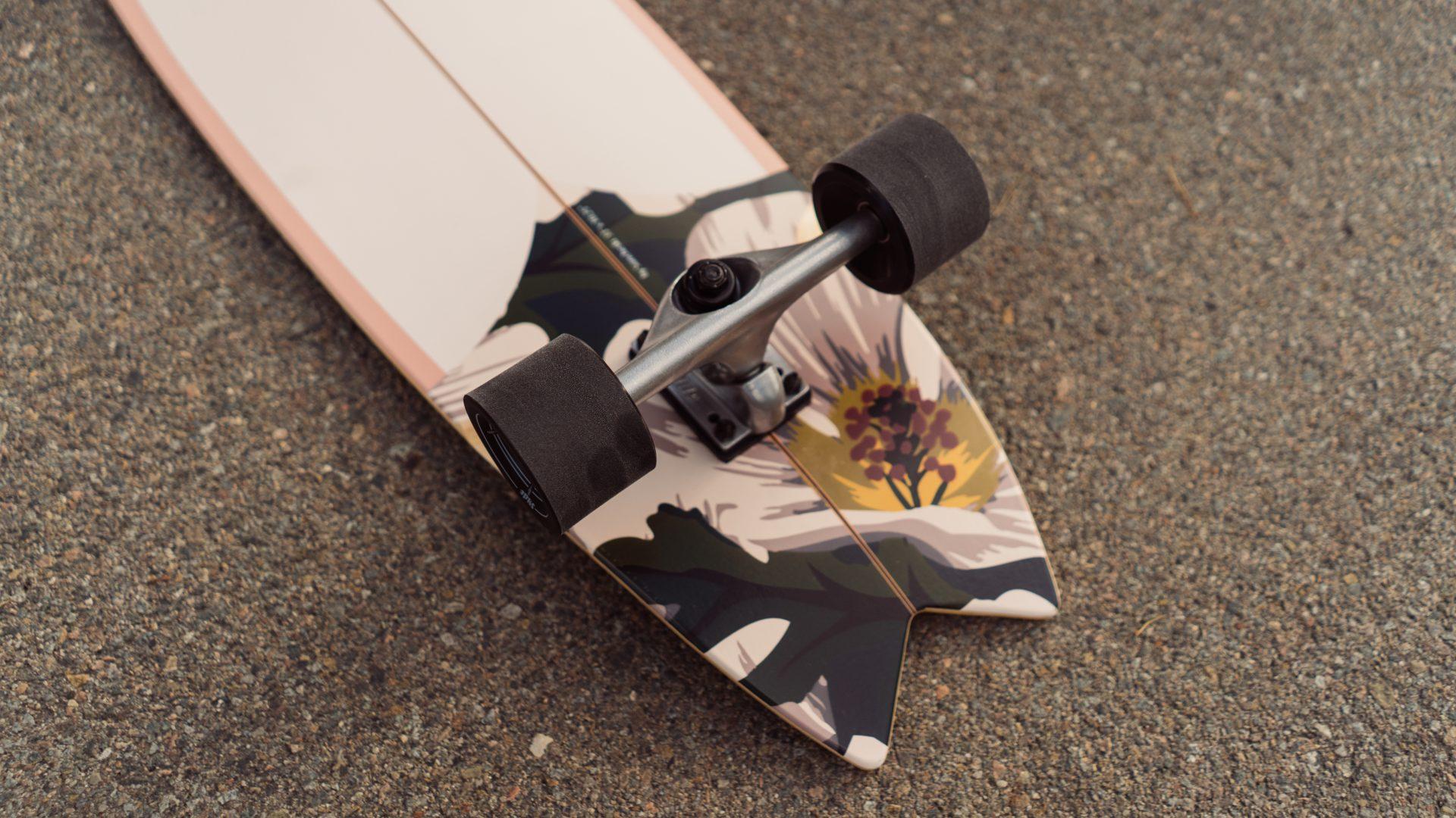 Slide Surfskates SS20 Longboards