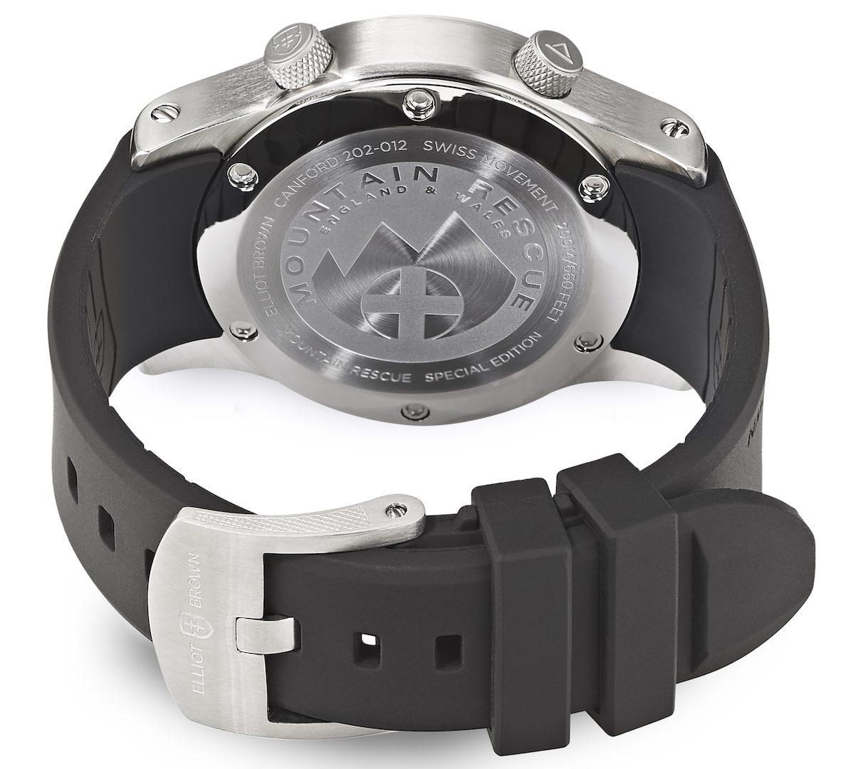 Elliot Brown SS20 Watches