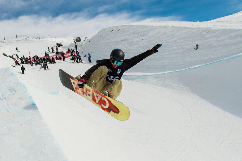 LiveHeats photo cred- Snowsports NZ