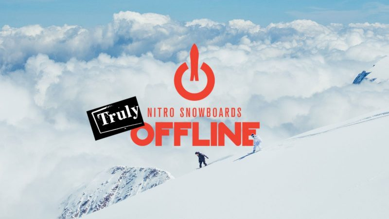 NITRO Presents Truly Offline