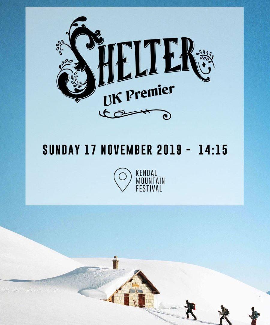 Shelter UK Premier