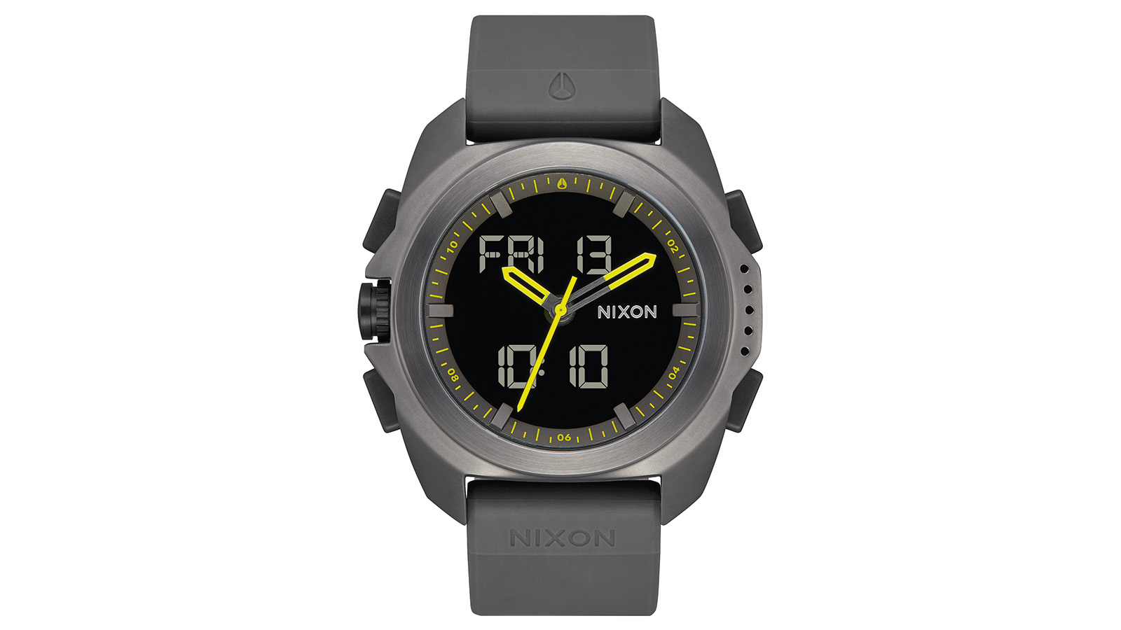 NIXON SS20 Watches