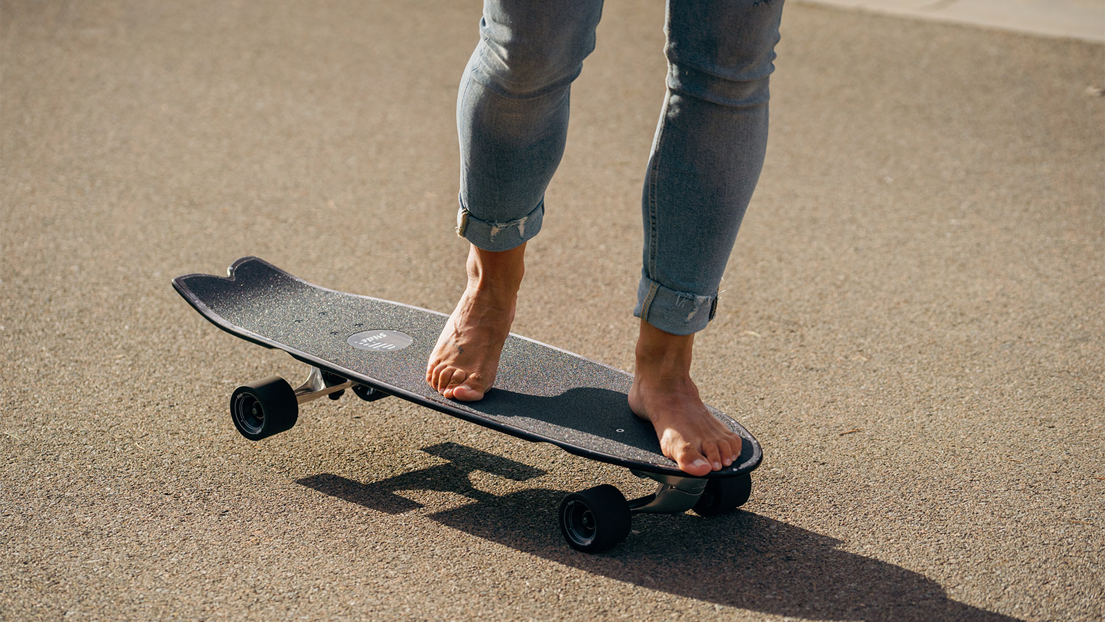 Slide Surfskates SS20 Longboards