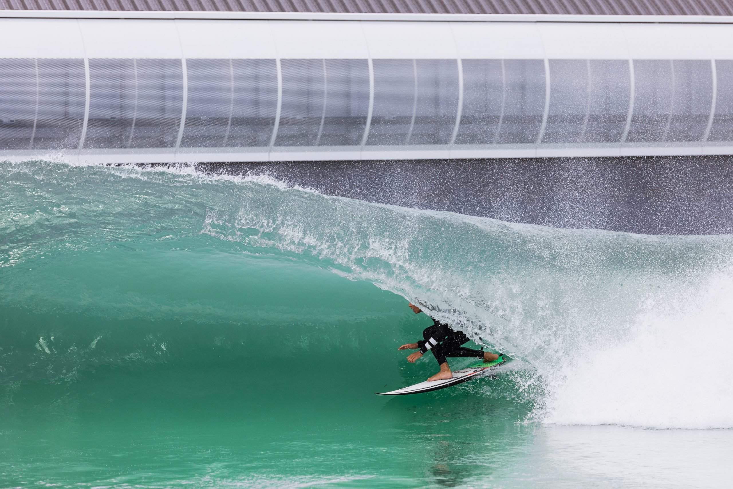 Wavegarden Cove Urbnsurf Melbourne Surfing