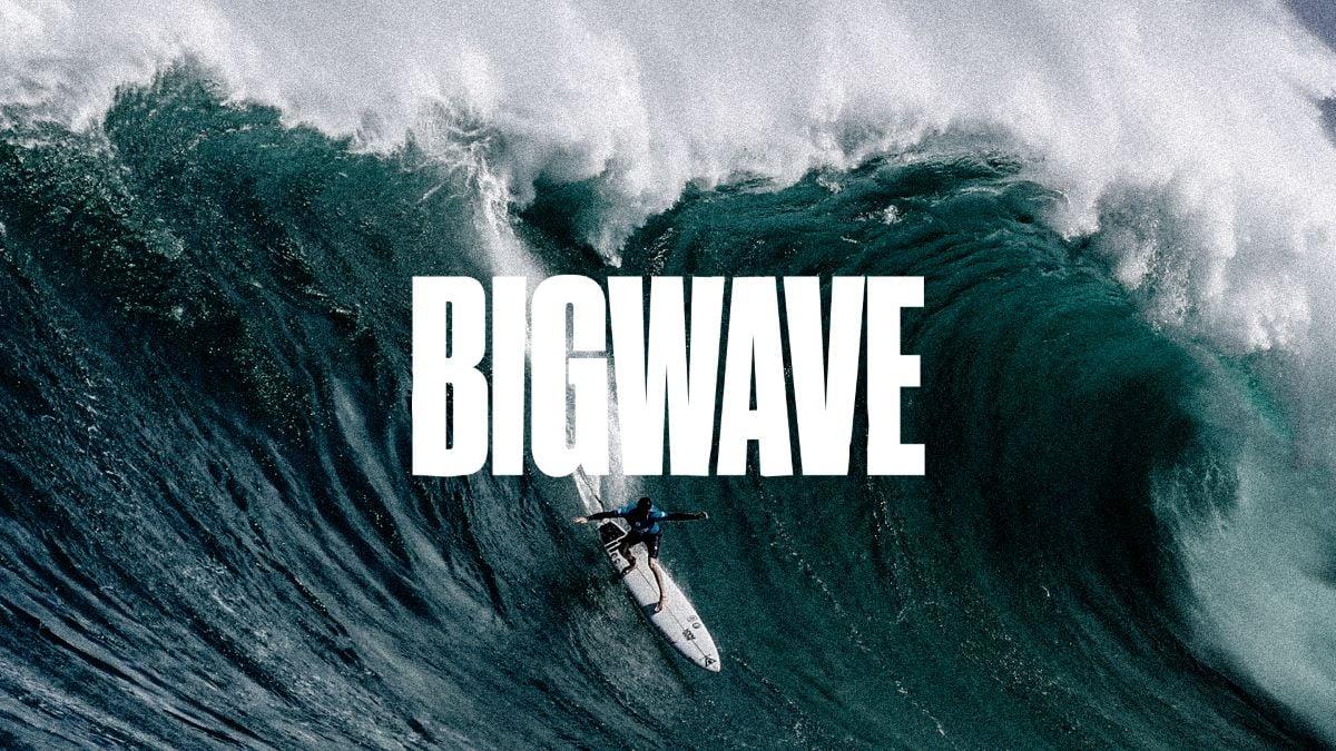 WSL Big Wave Season