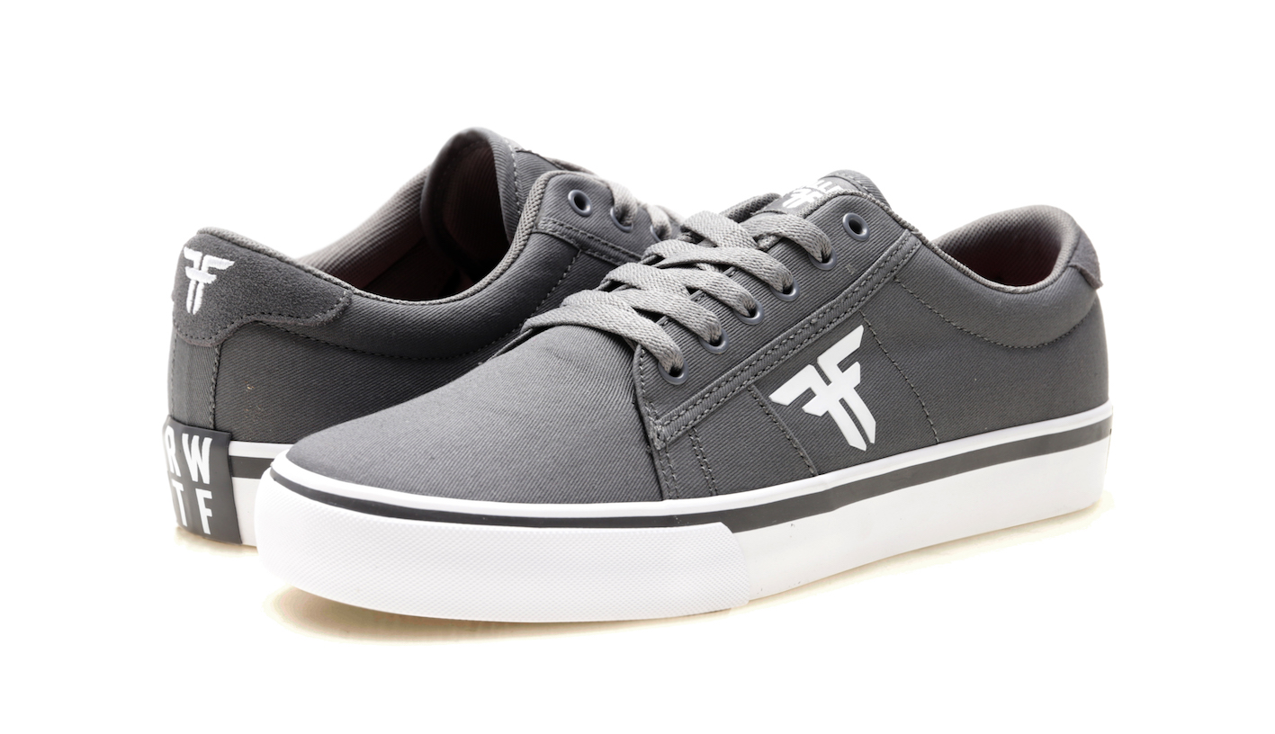 Fallen FW20/21 Skate Shoes