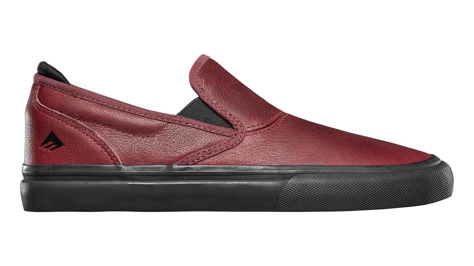 Emerica FW20/21 Skate Shoes