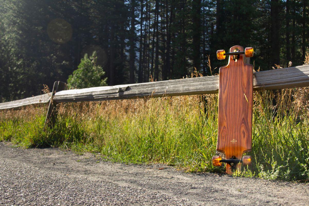 Arbor Flagship Yosemite