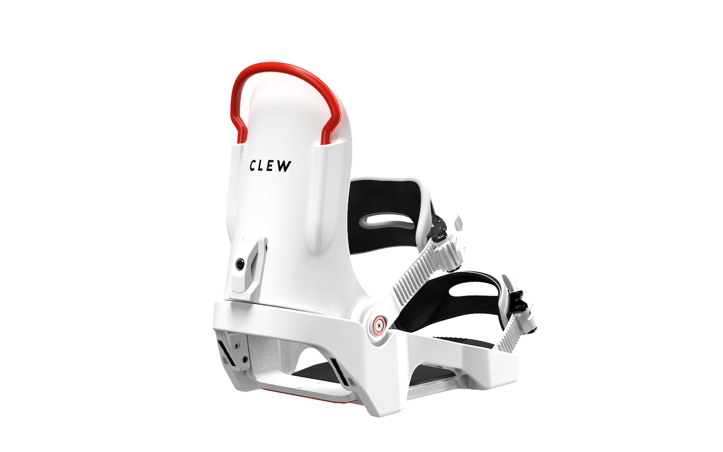 Clew FW20/21 Snowboard Bindings