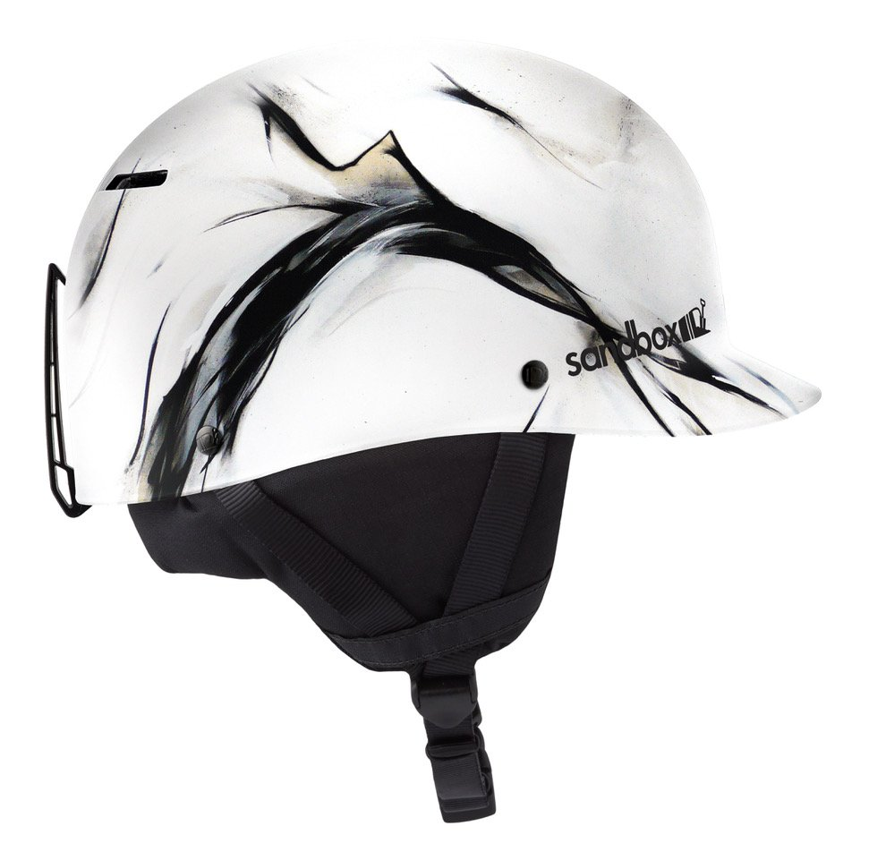 Sandbox FW20/21 Snow Helmets