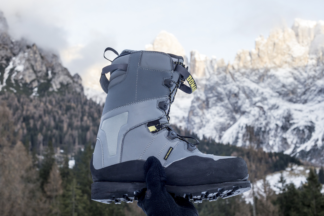 Northwave FW20/21 Snowboard Boots
