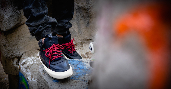 eS FW20/21 Skate Shoes