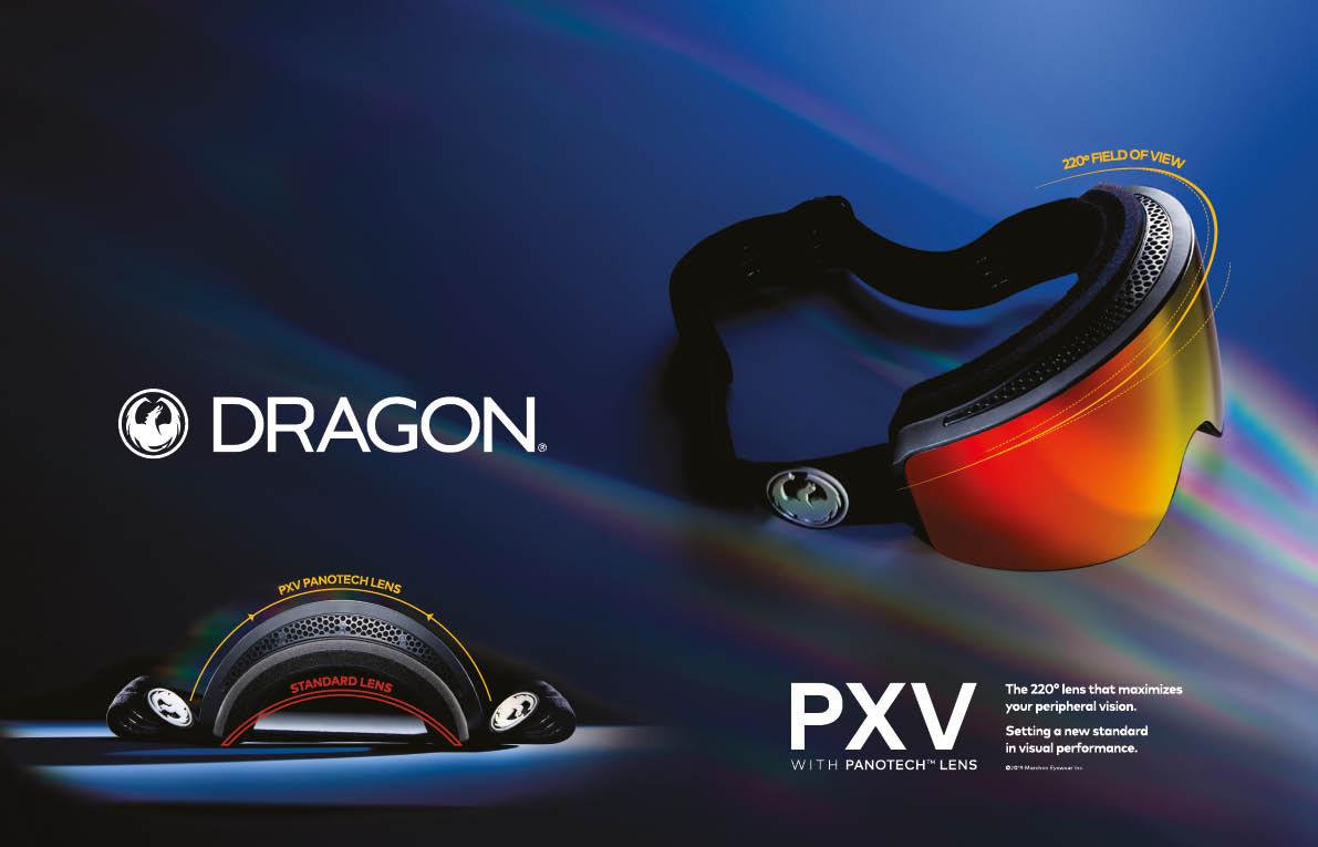 99 Dragon goggles