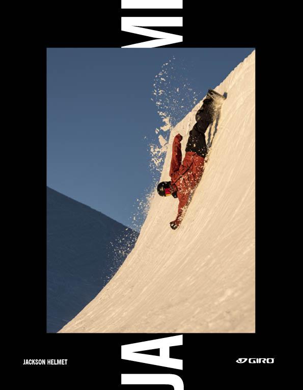 99 Giro snowboard