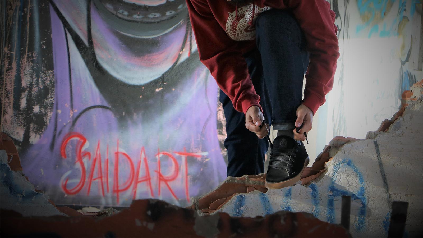 C1rca FW20/21 Skate Shoes