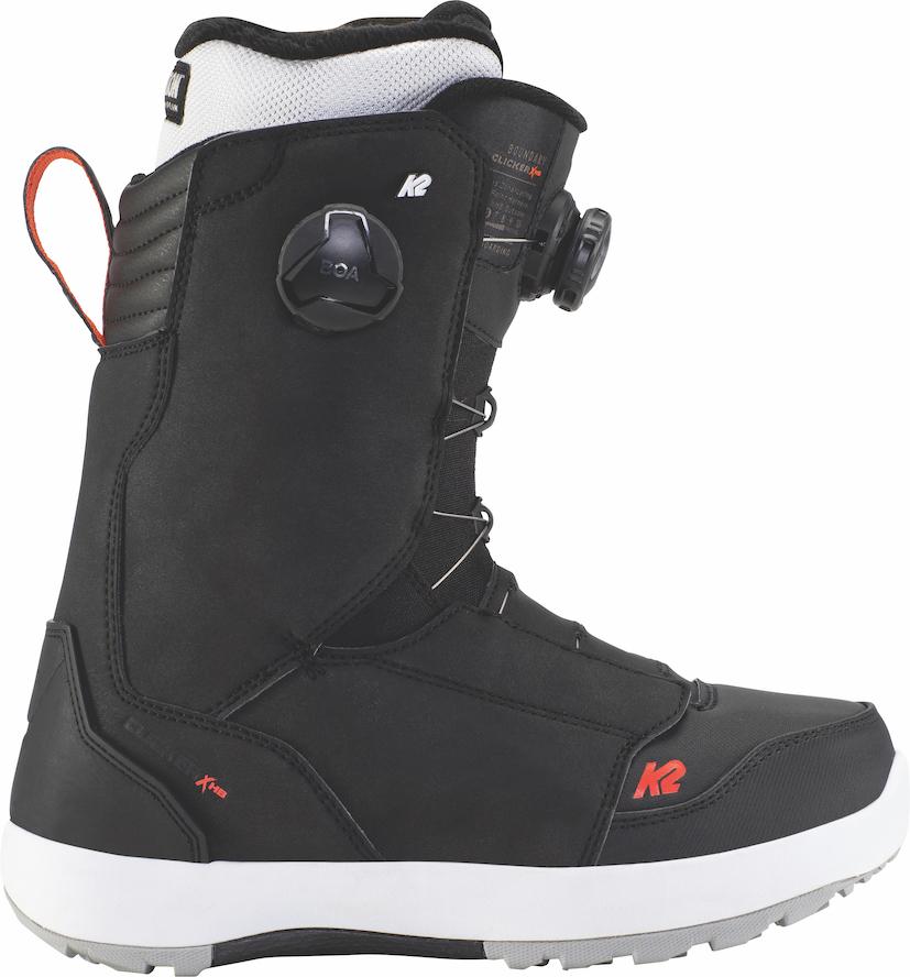 K2 FW20/21 Snowboard Boots