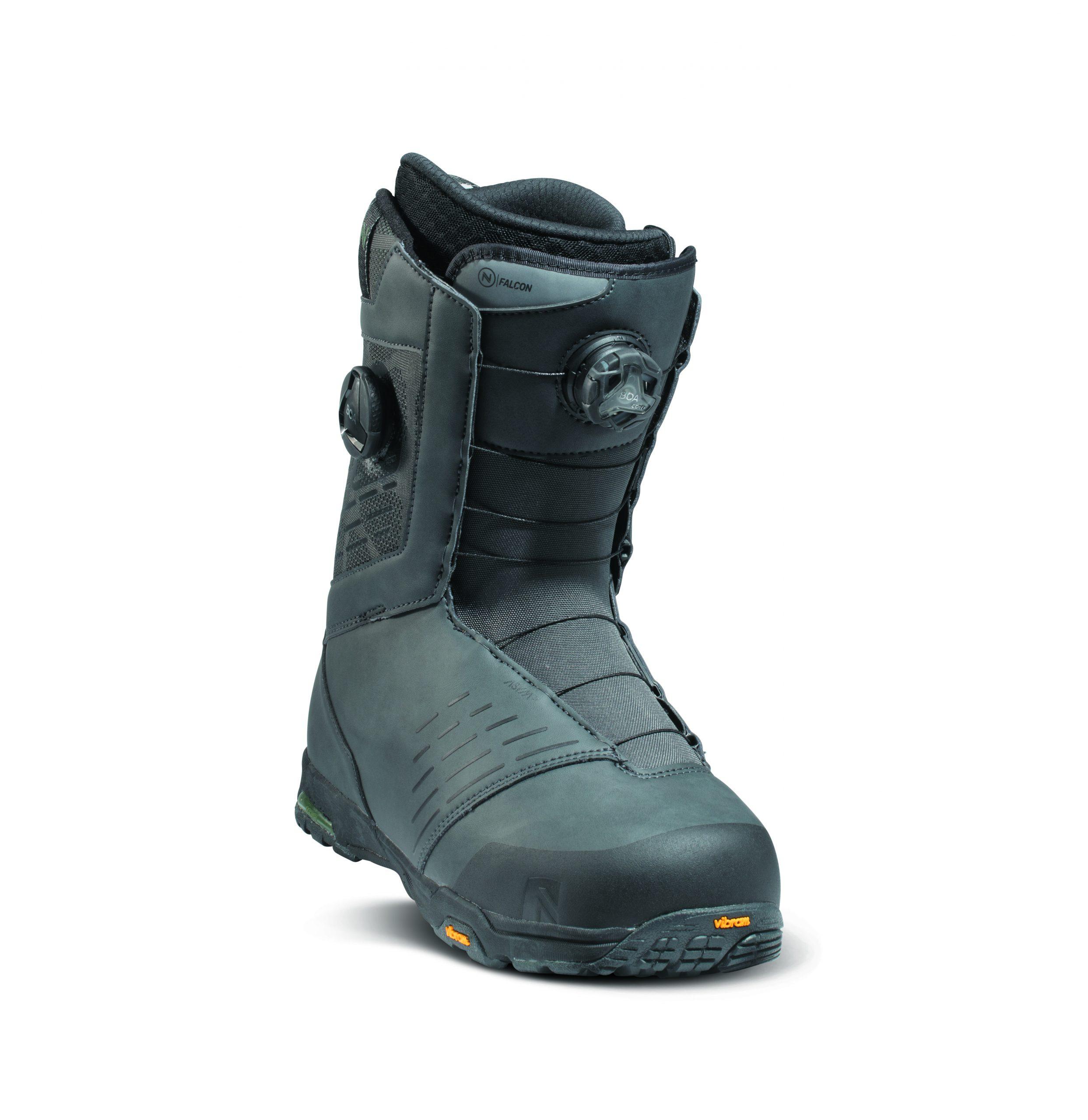 Nidecker FW20/21 Snowboard Boots