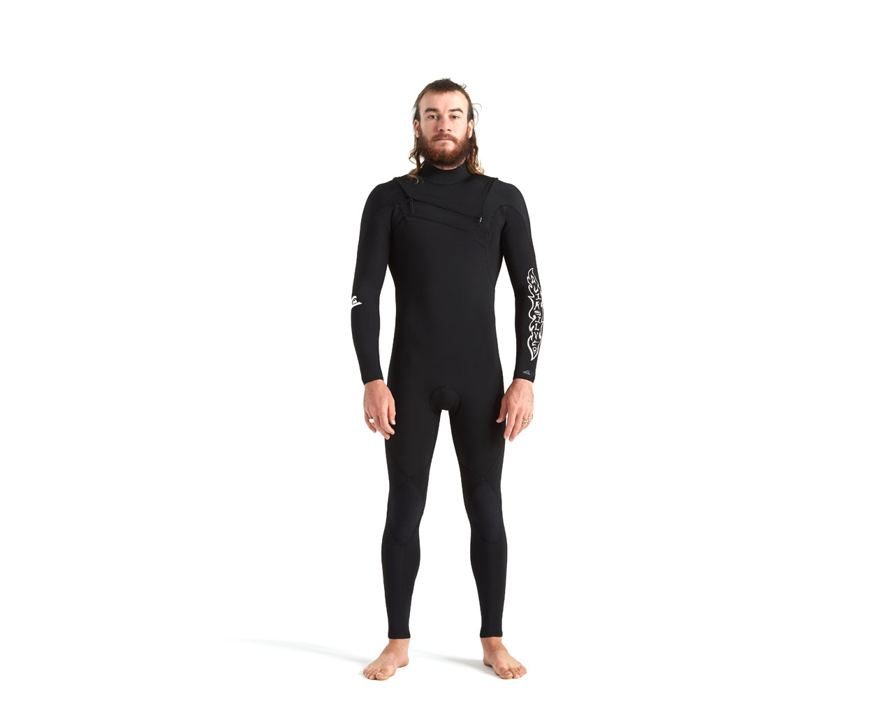 Quiksilver FW20/21 Wetsuit Preview