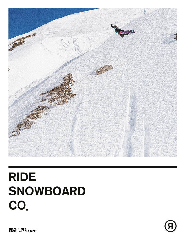 99 Ride boots and bindings