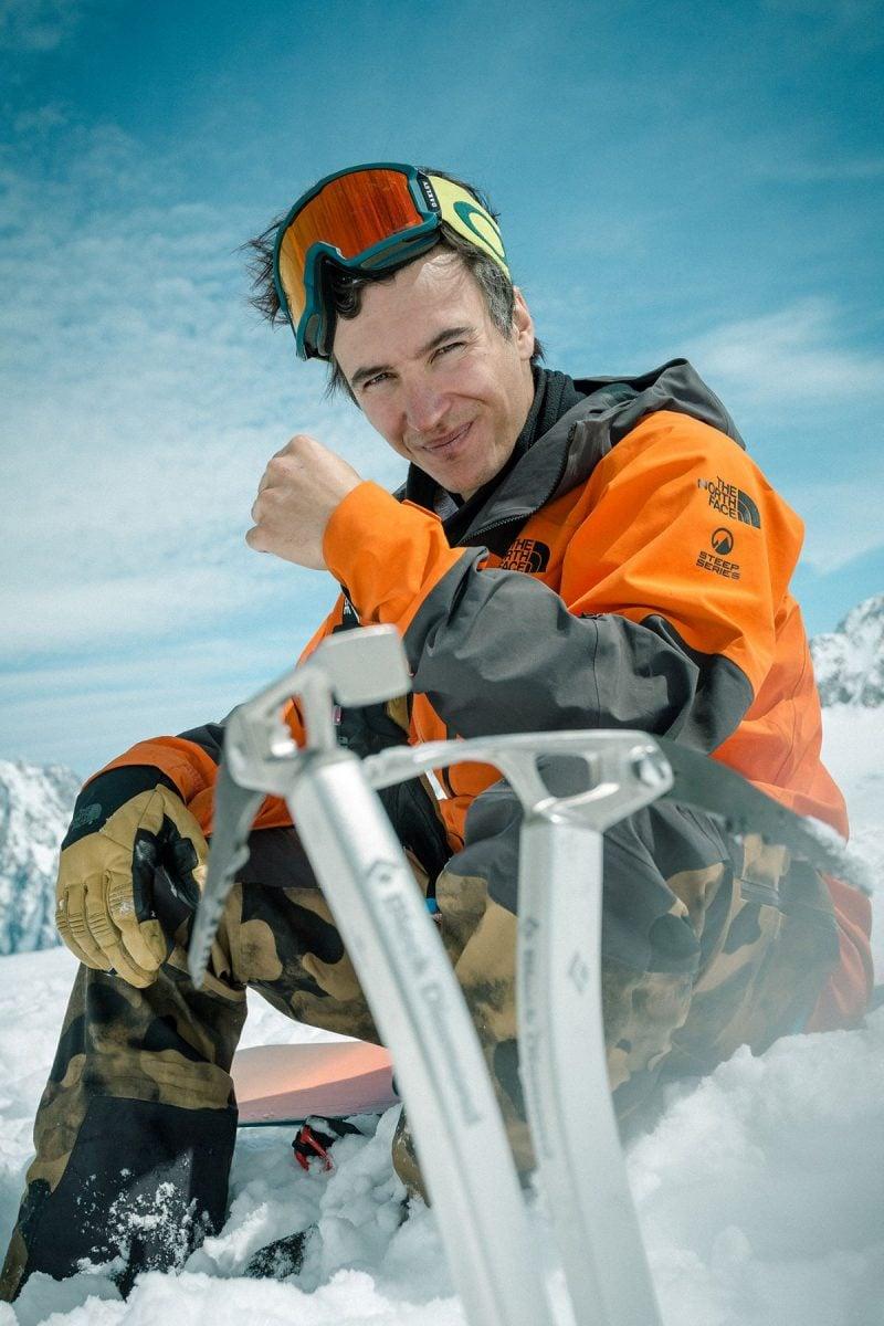 Victor De La Rue, photo by Fabian Bodet