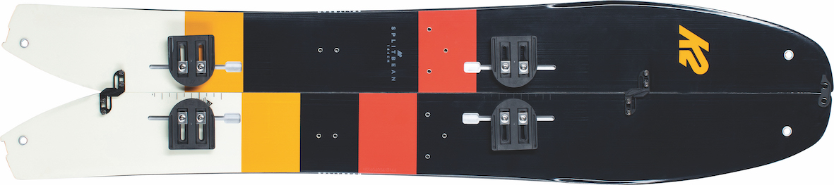 K2 FW20/21 Splitboard Hardgoods Preview