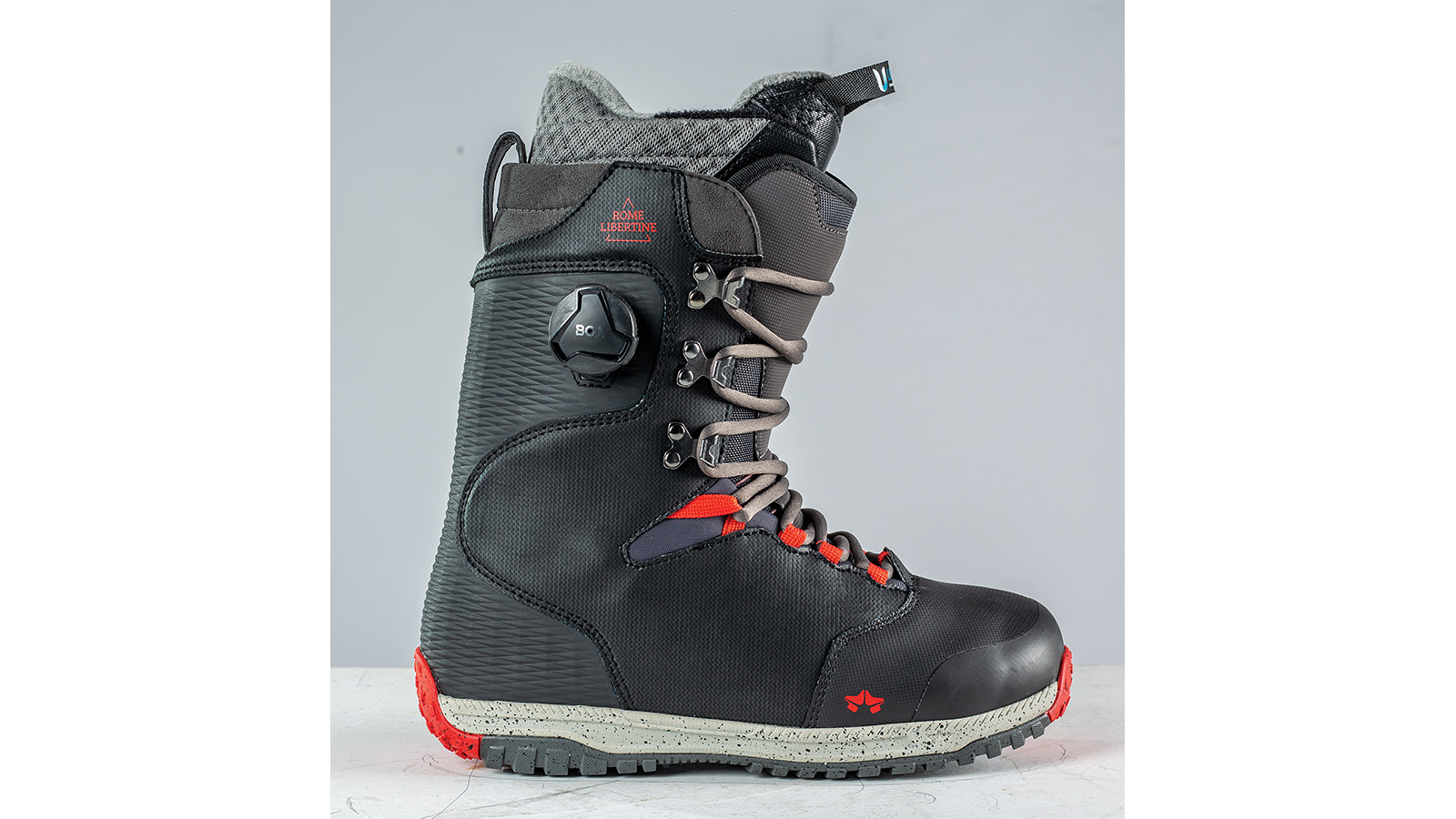 Rome FW20/21 Snowboard Boots