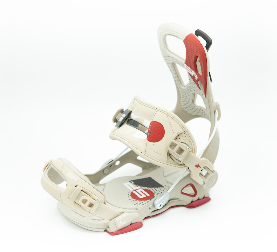 SP United FW20/21 Snowboard Bindings Preview