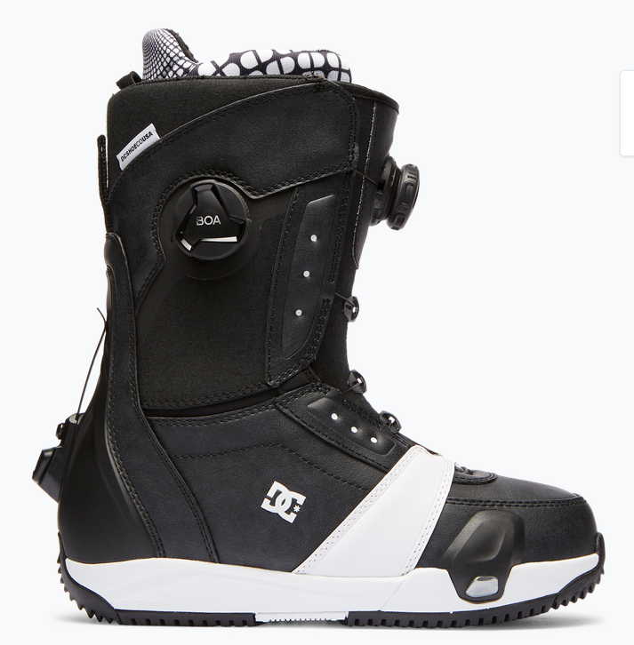 DC FW20/21 Snowboard Boots