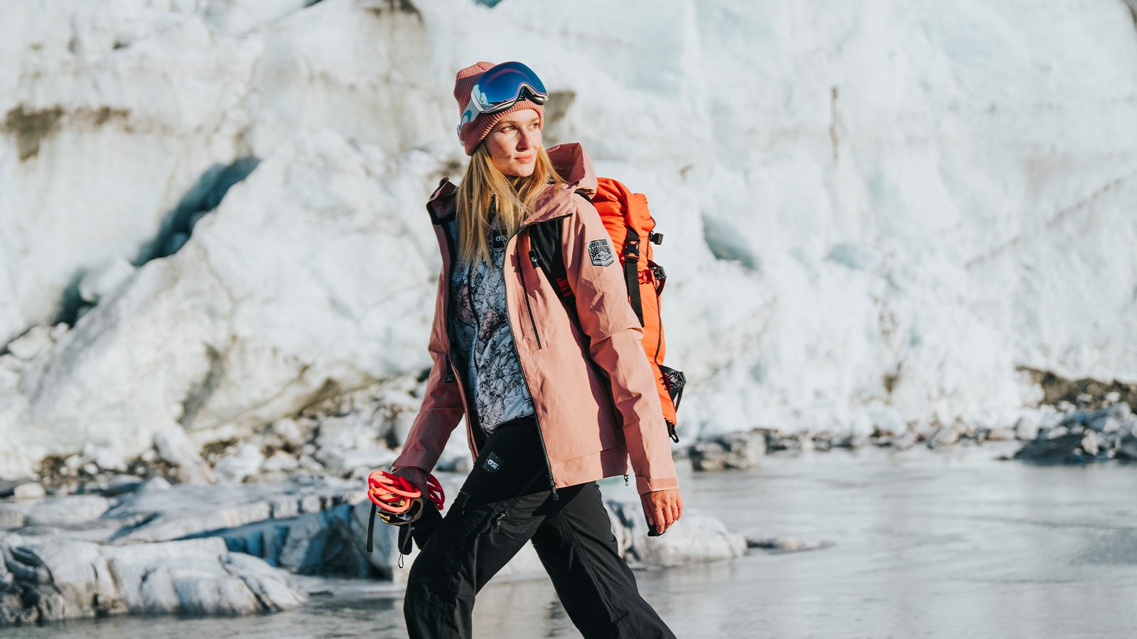 Picture Organic Clothing FW20/21 Women's Outerwear