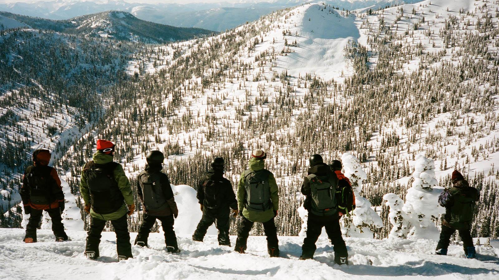 Union FW20/21 Snowboard Bindings