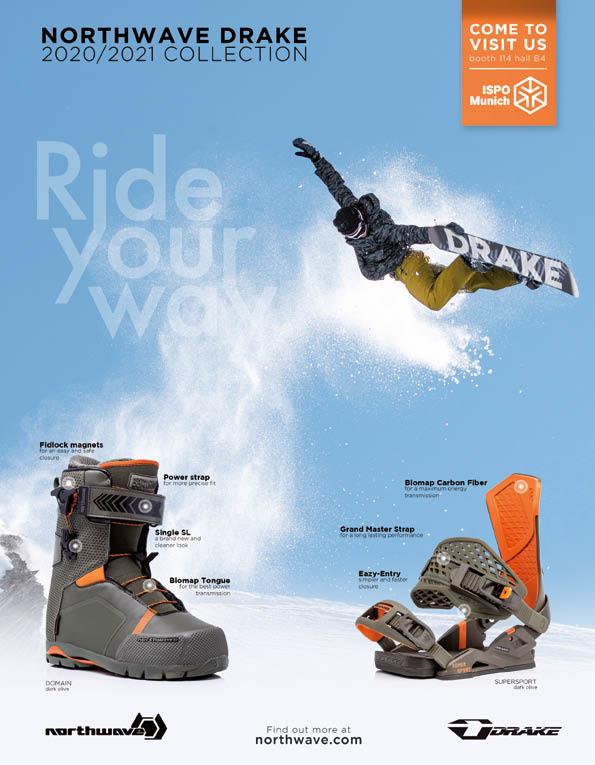 100 Drake snowboards