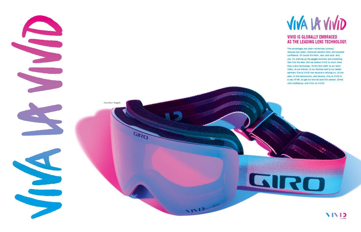 100 giro goggles and helmets