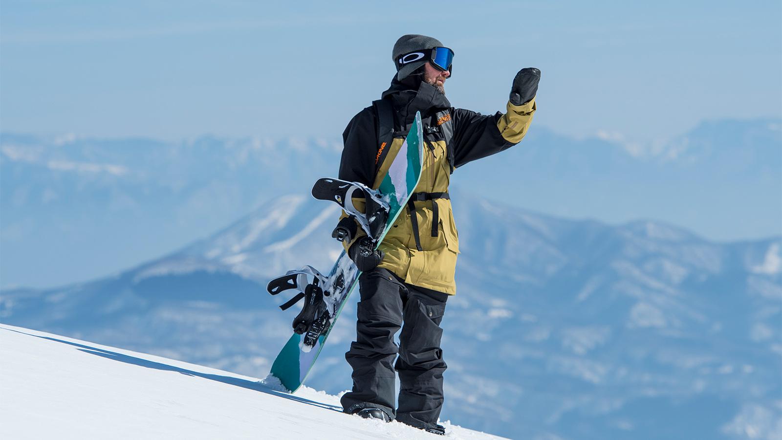 Now FW20/21 Snowboard Bindings