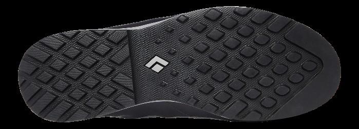 Mission LT Approach shoe sole