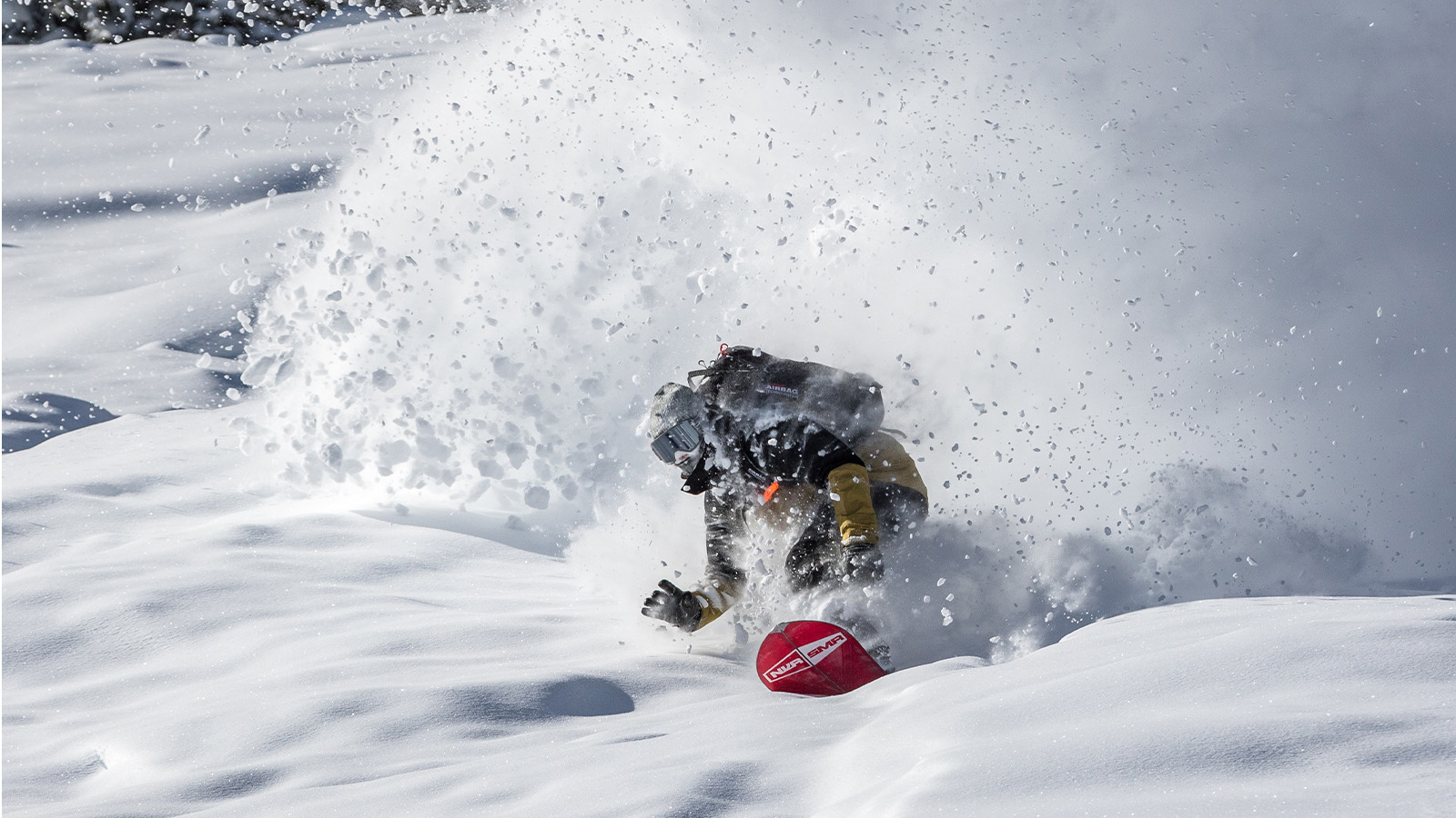 Never Summer FW20/21 Snowboard Preview