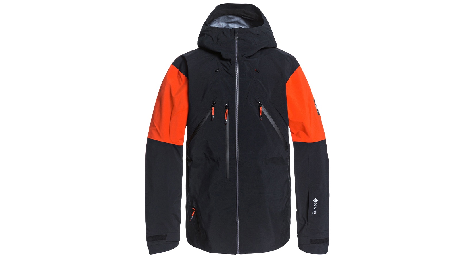 Quiksilver FW20/21 Men's Outerwear Preview