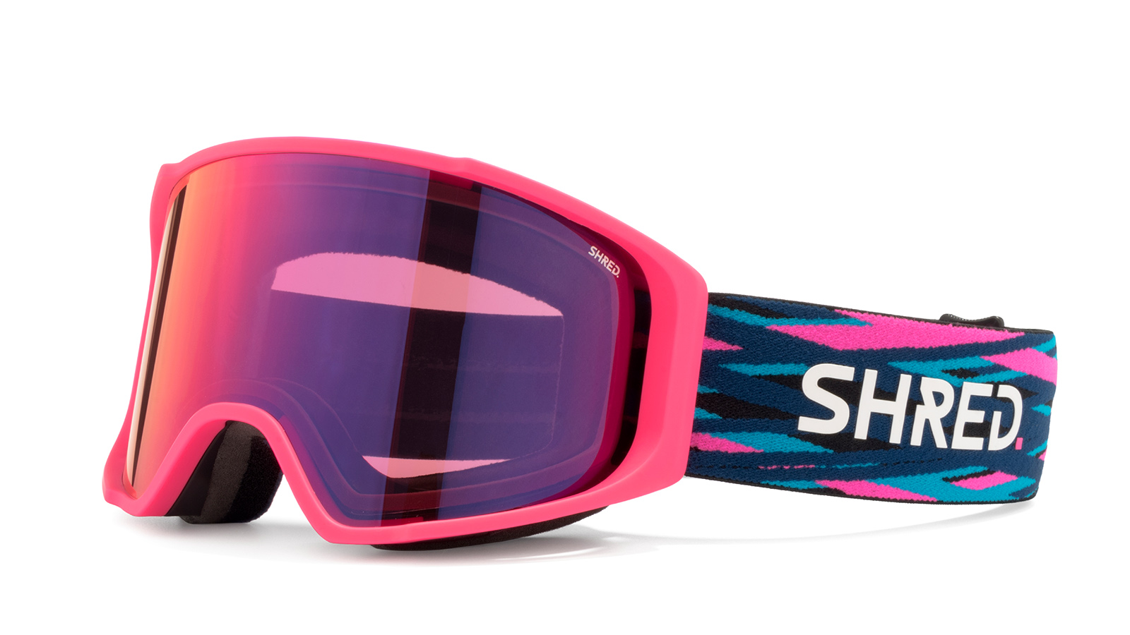 SHRED. FW20/21 Goggles