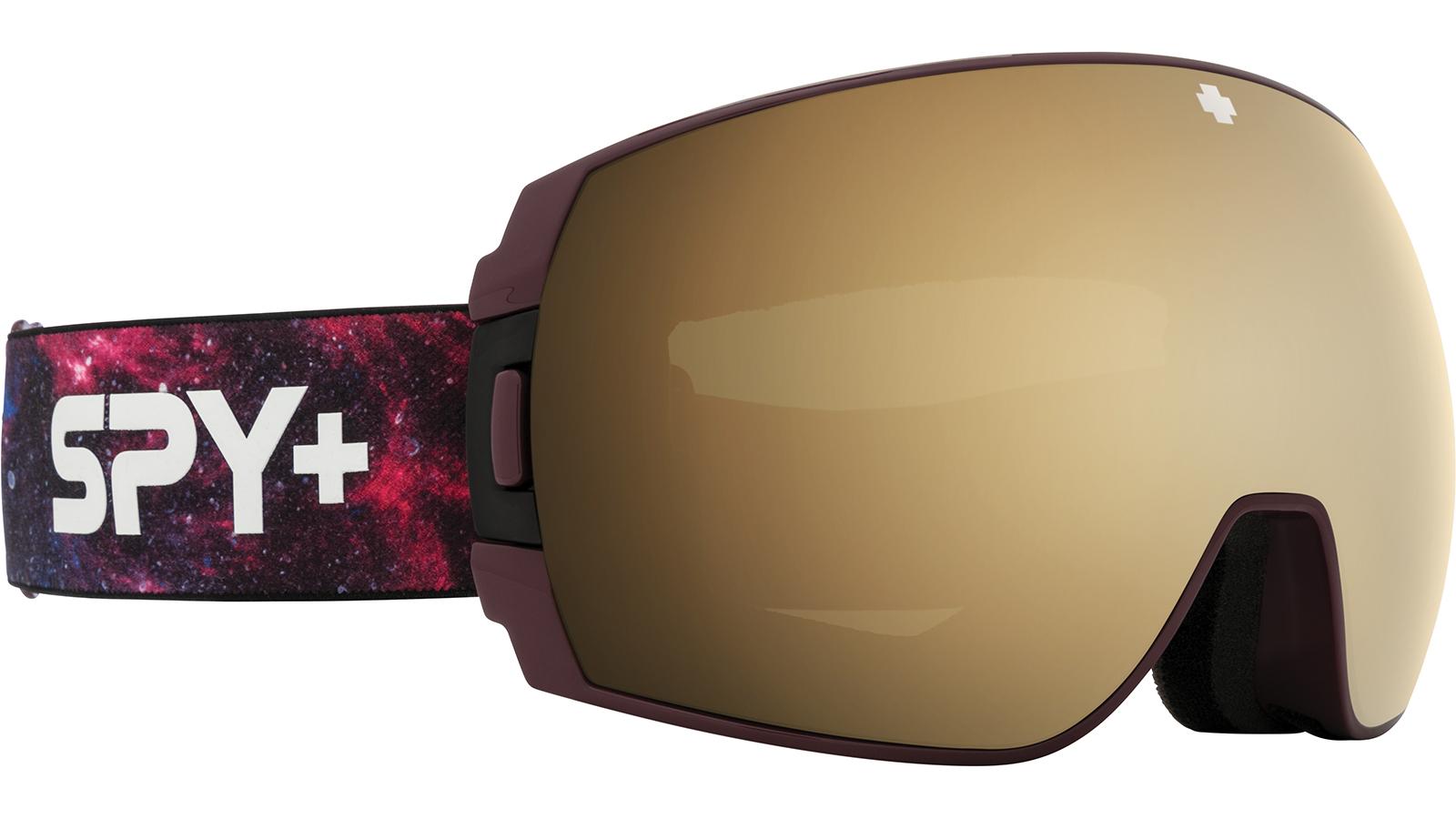 SPY+ FW20/21 Goggles