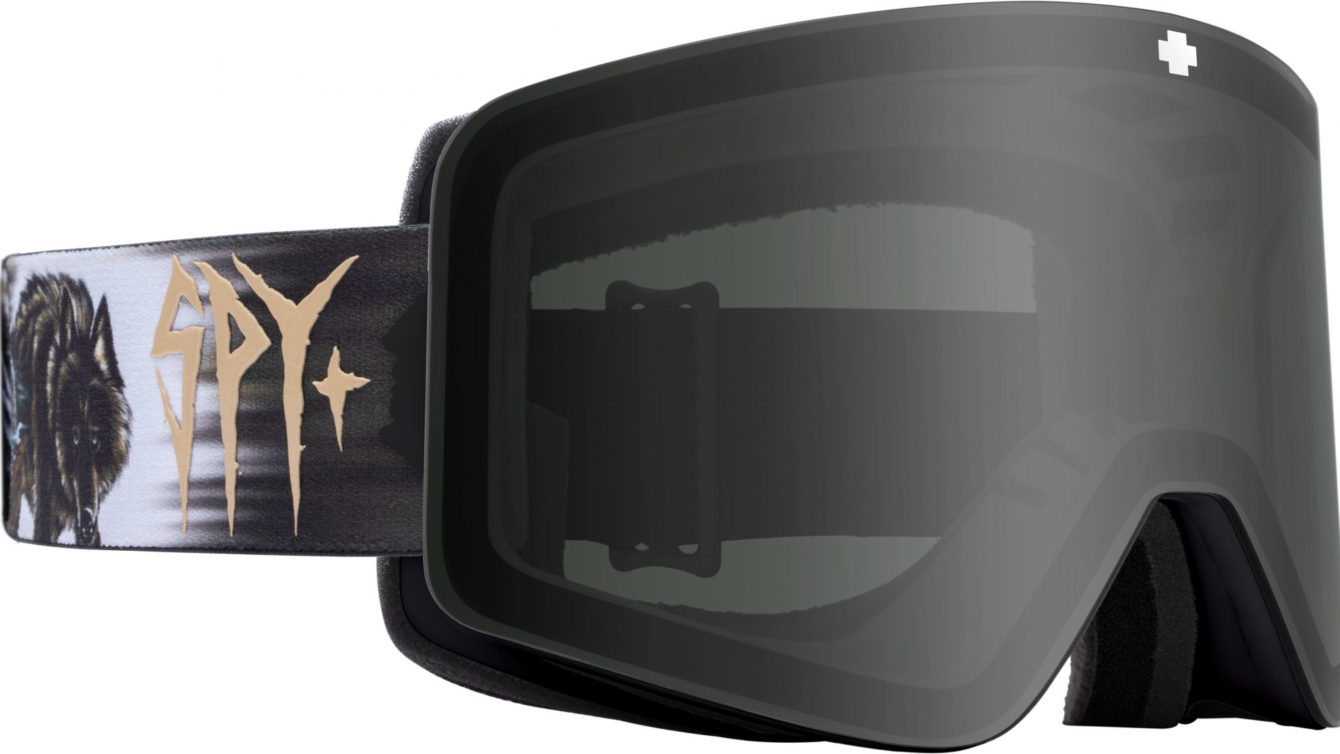 SPY New Launch MARAUDER Damasso Goggle Winter 20-21